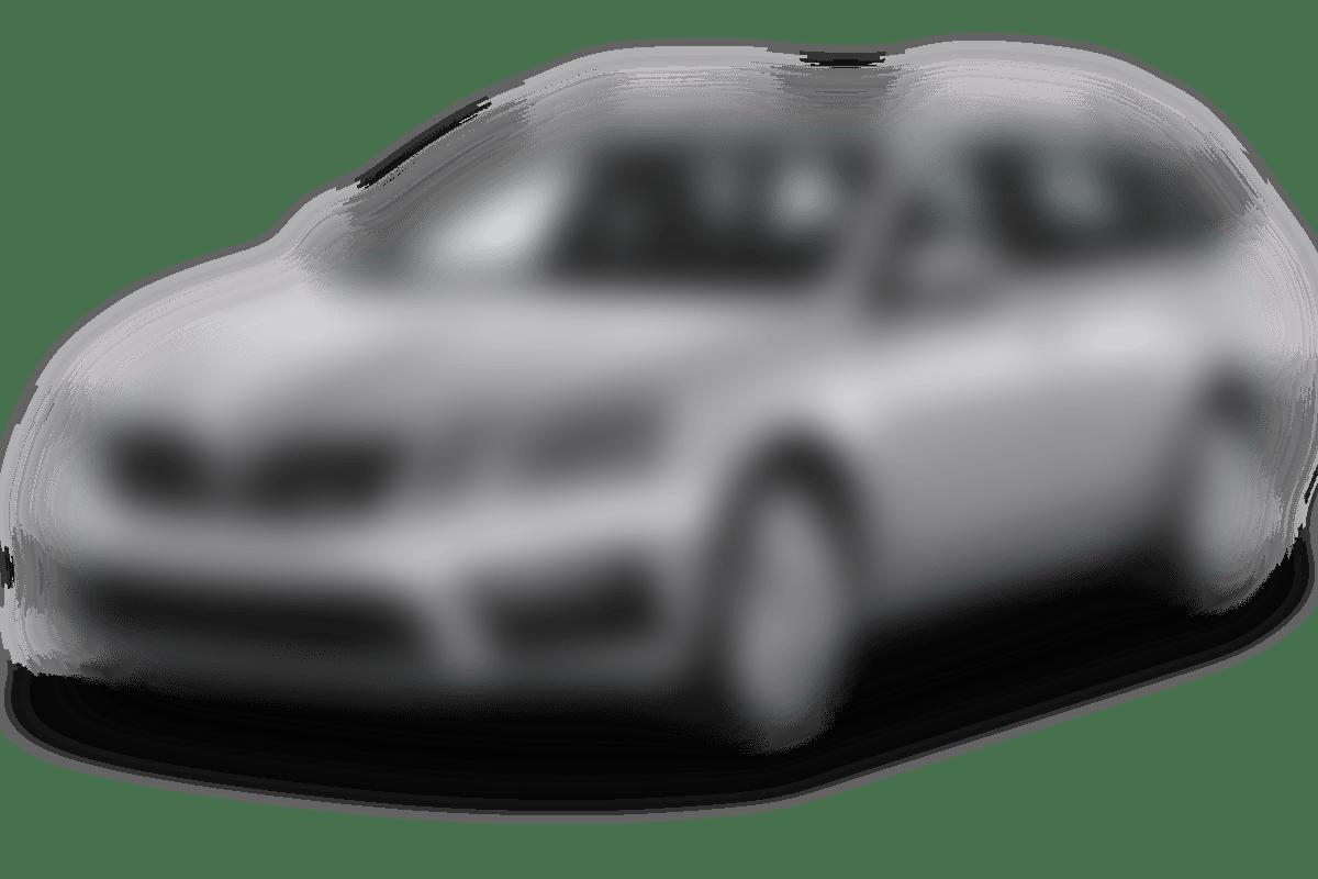 Skoda Octavia Combi RS iV