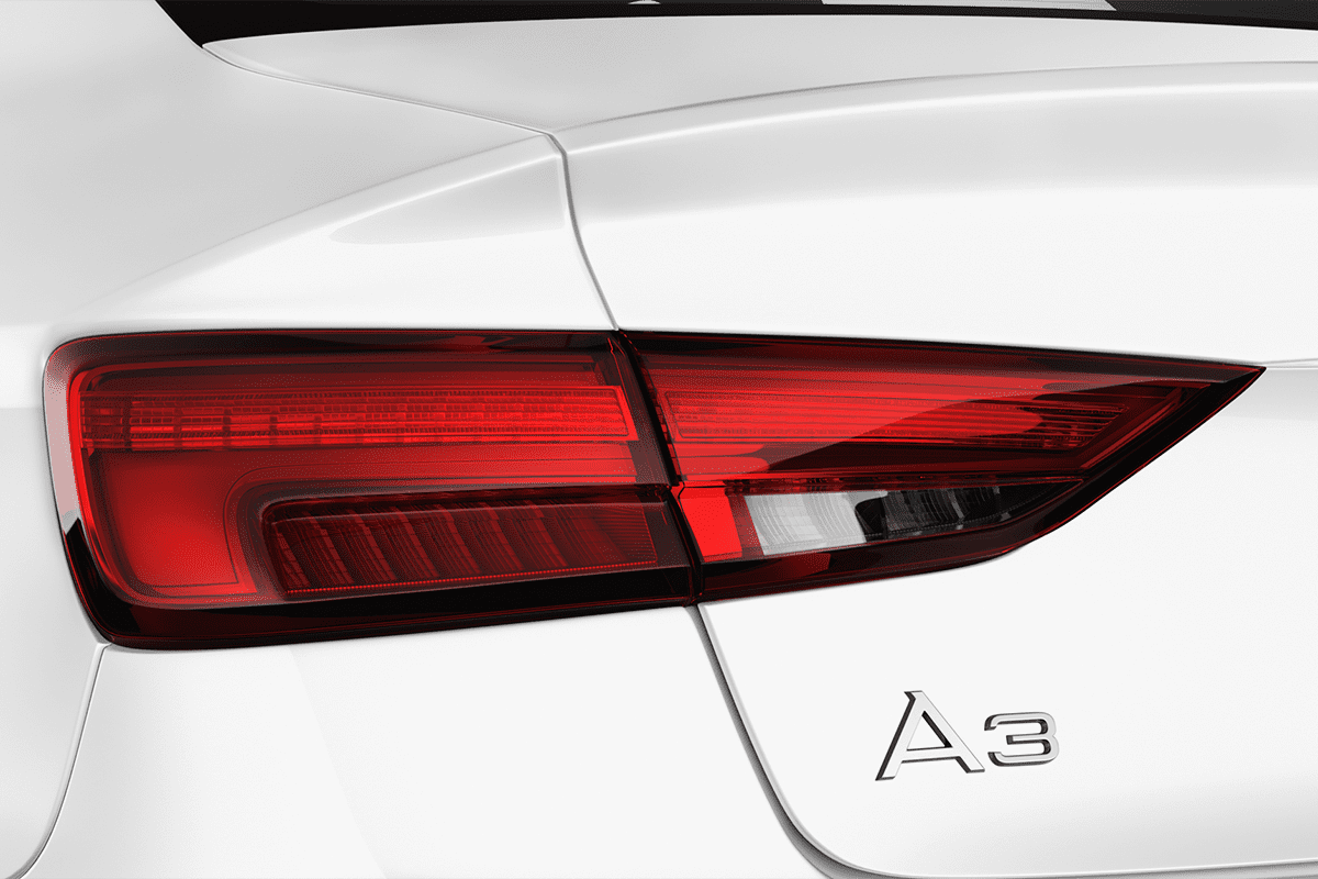Audi A3 Limousine BEST DEAL taillight