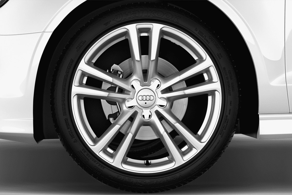 Audi A3 Limousine BEST DEAL wheelcap