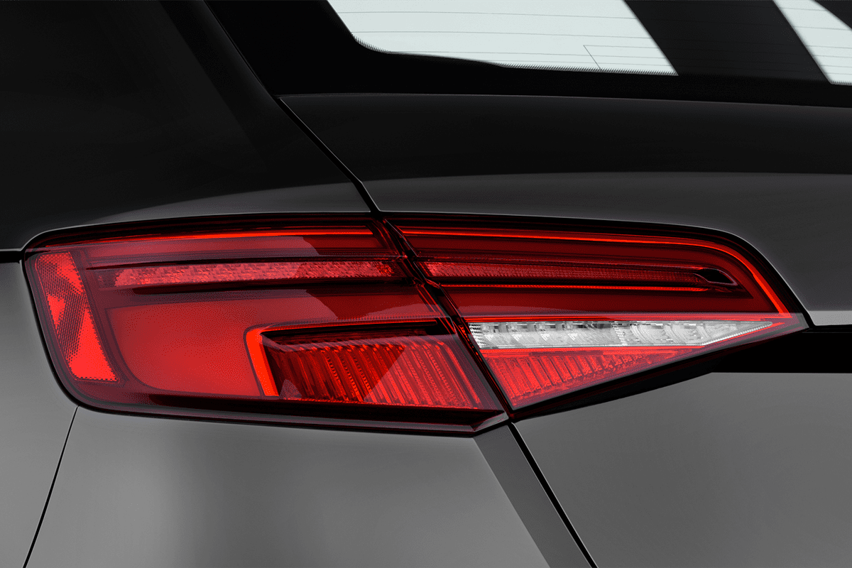 Audi A3 Sportback All-in-One-Paket taillight
