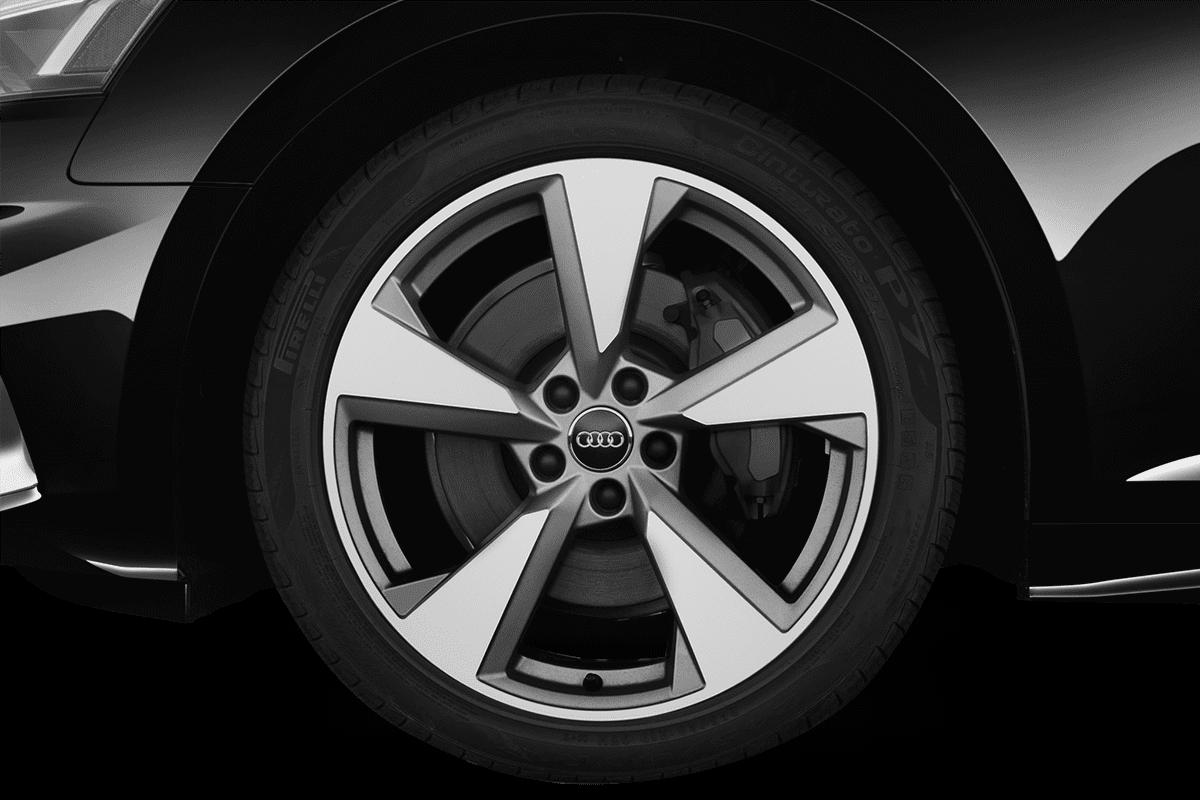 Audi A5 Cabriolet wheelcap
