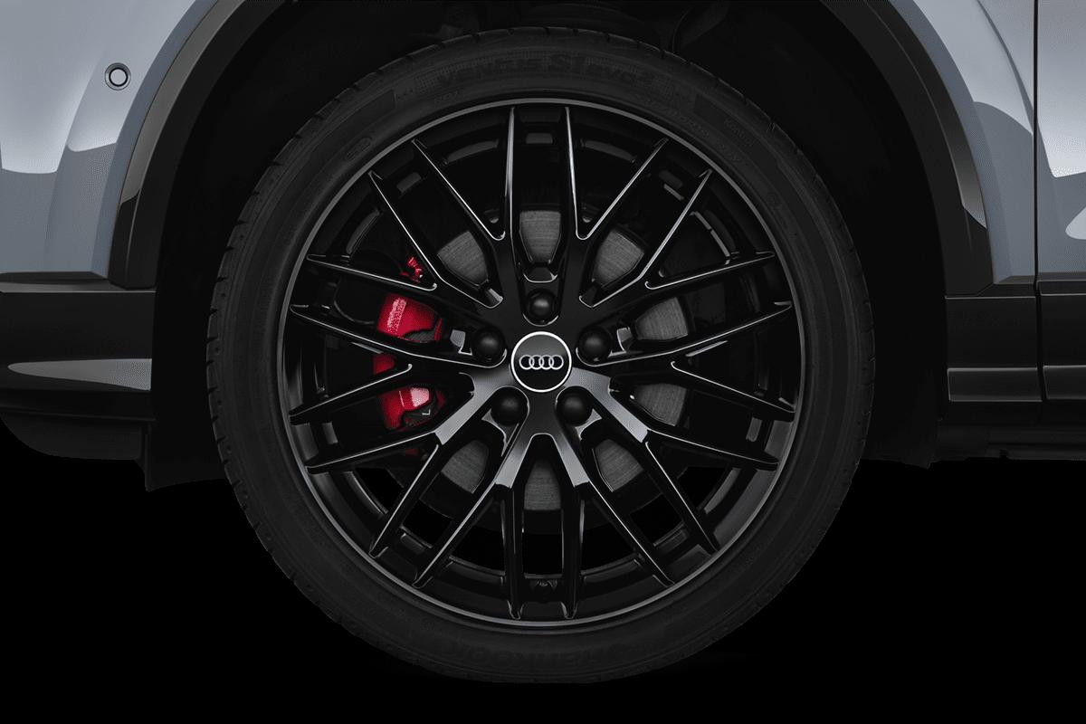 Audi Q2  wheelcap
