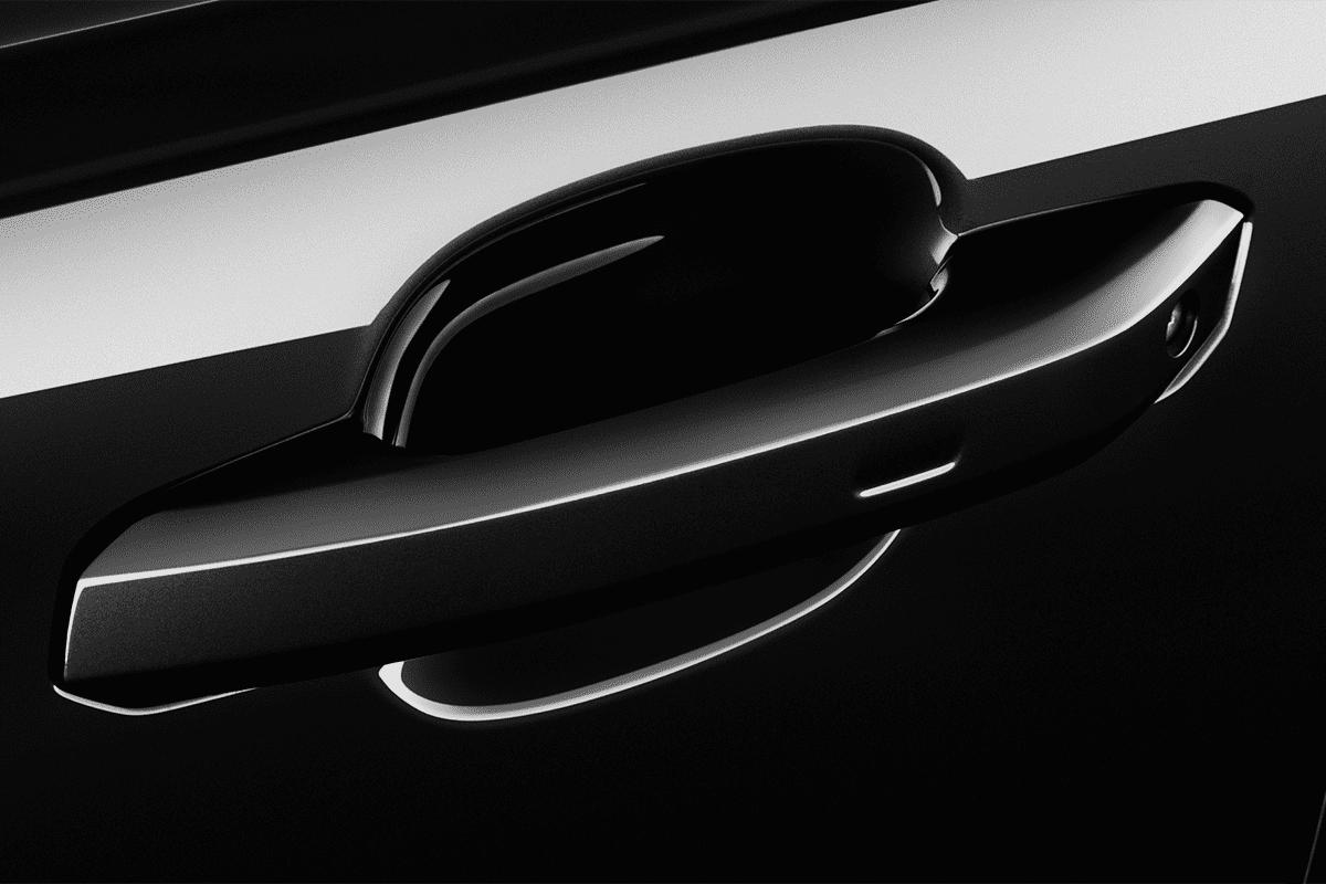 Audi Q5 All-in-One-Paket doorhandle