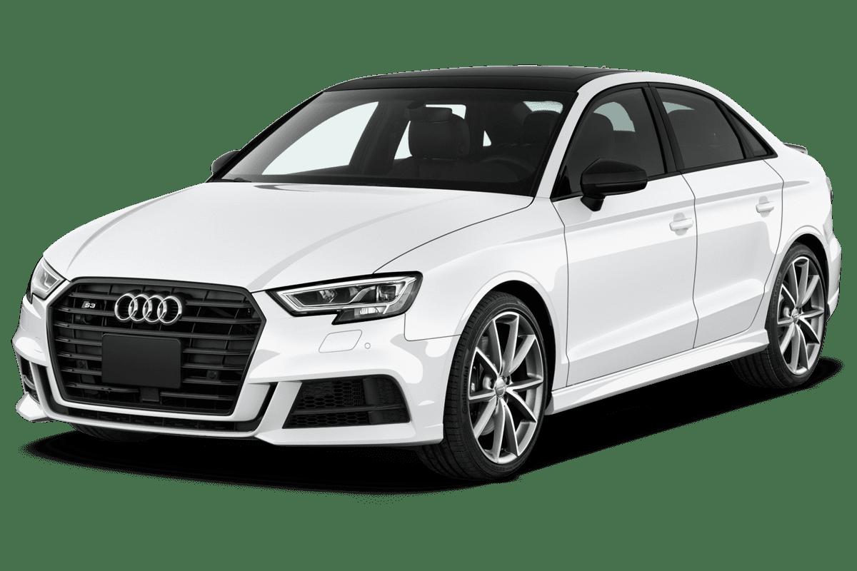 Audi S3 Limousine BEST DEAL angularfront