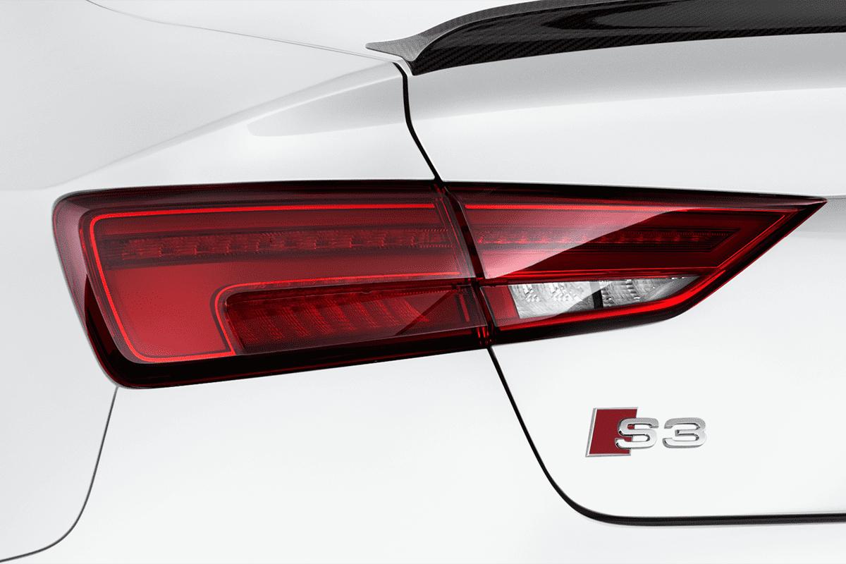 Audi S3 Limousine BEST DEAL taillight
