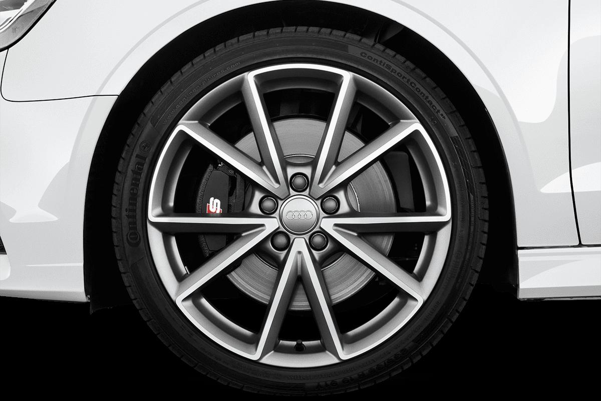 Audi S3 Limousine BEST DEAL wheelcap