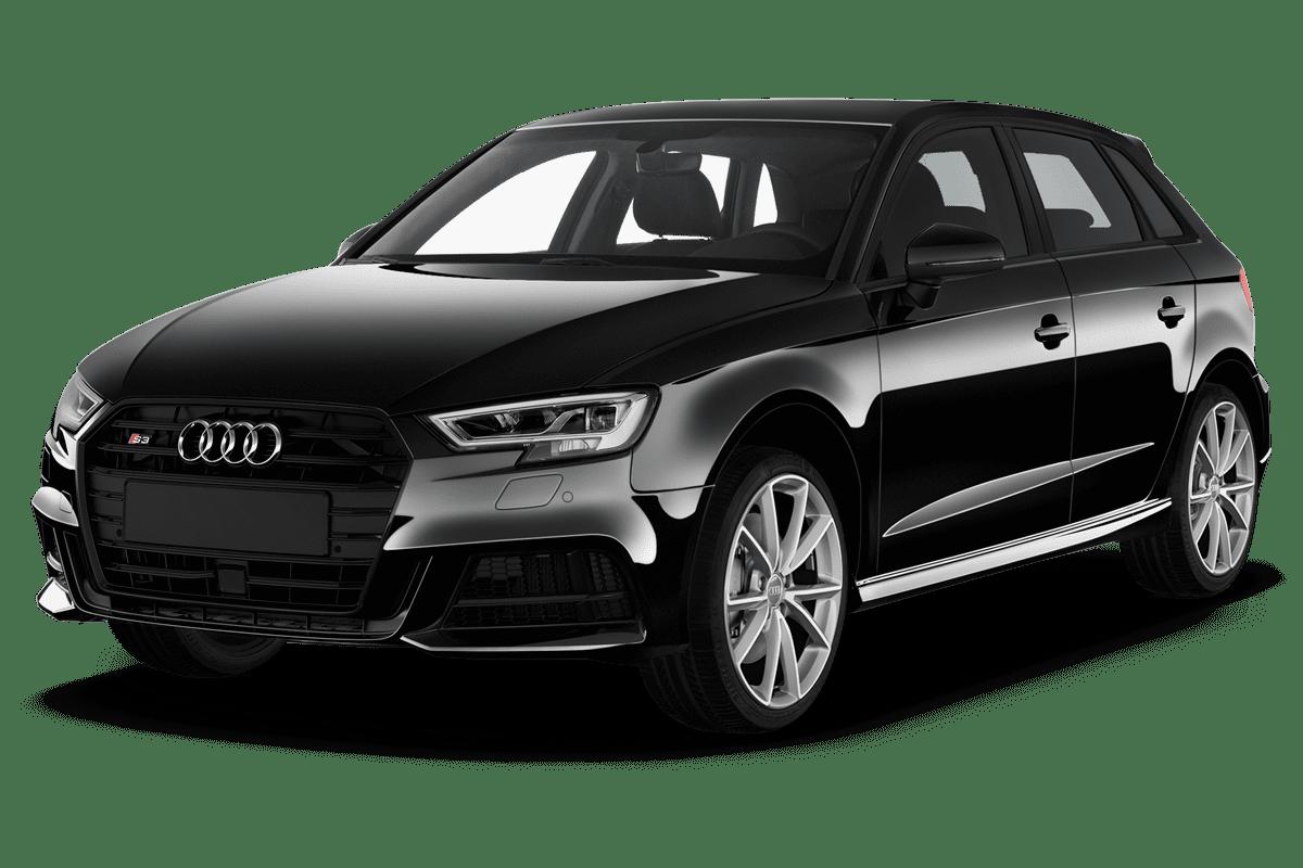 Audi S3 Sportback All-in-One-Paket angularfront