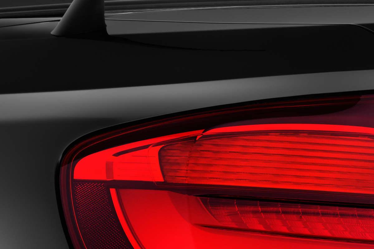 BMW 2er Cabrio taillight