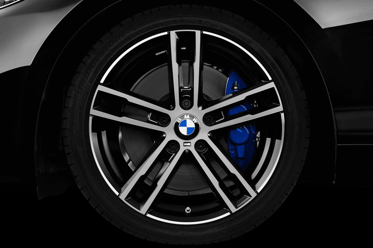 BMW 2er Cabrio wheelcap