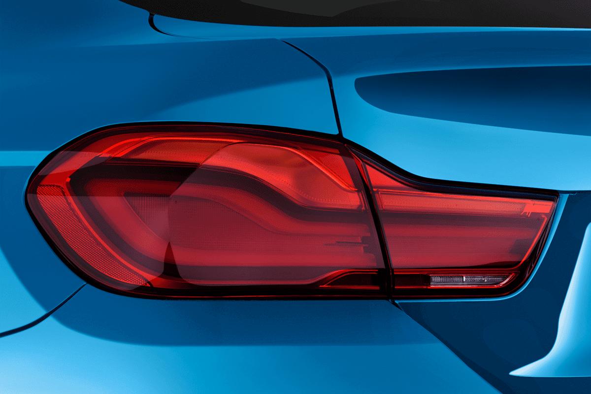 BMW 4er Gran Coupé  taillight