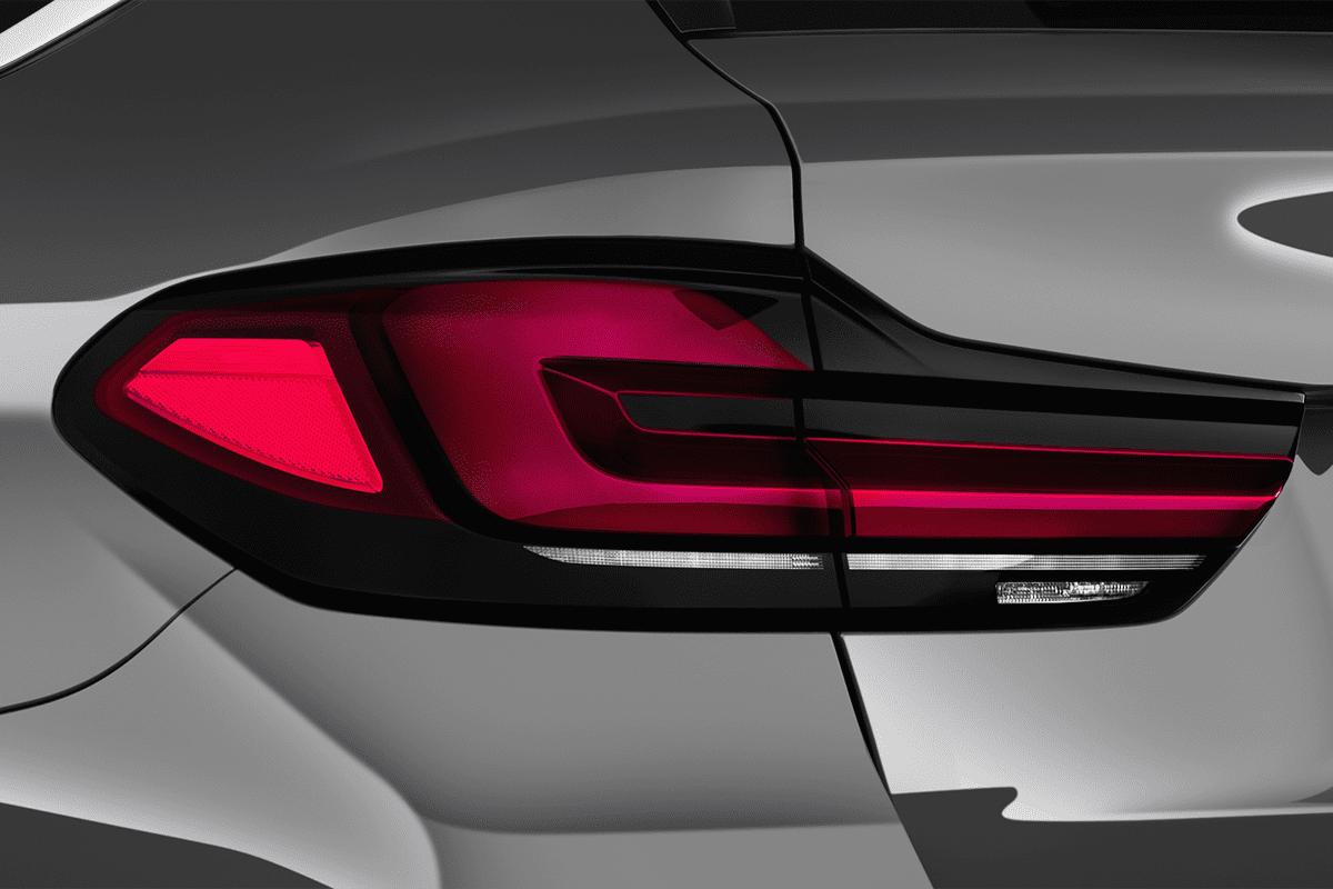 BMW 5er Touring taillight