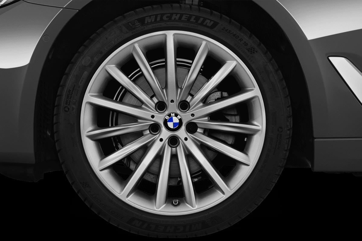 BMW 5er Touring wheelcap