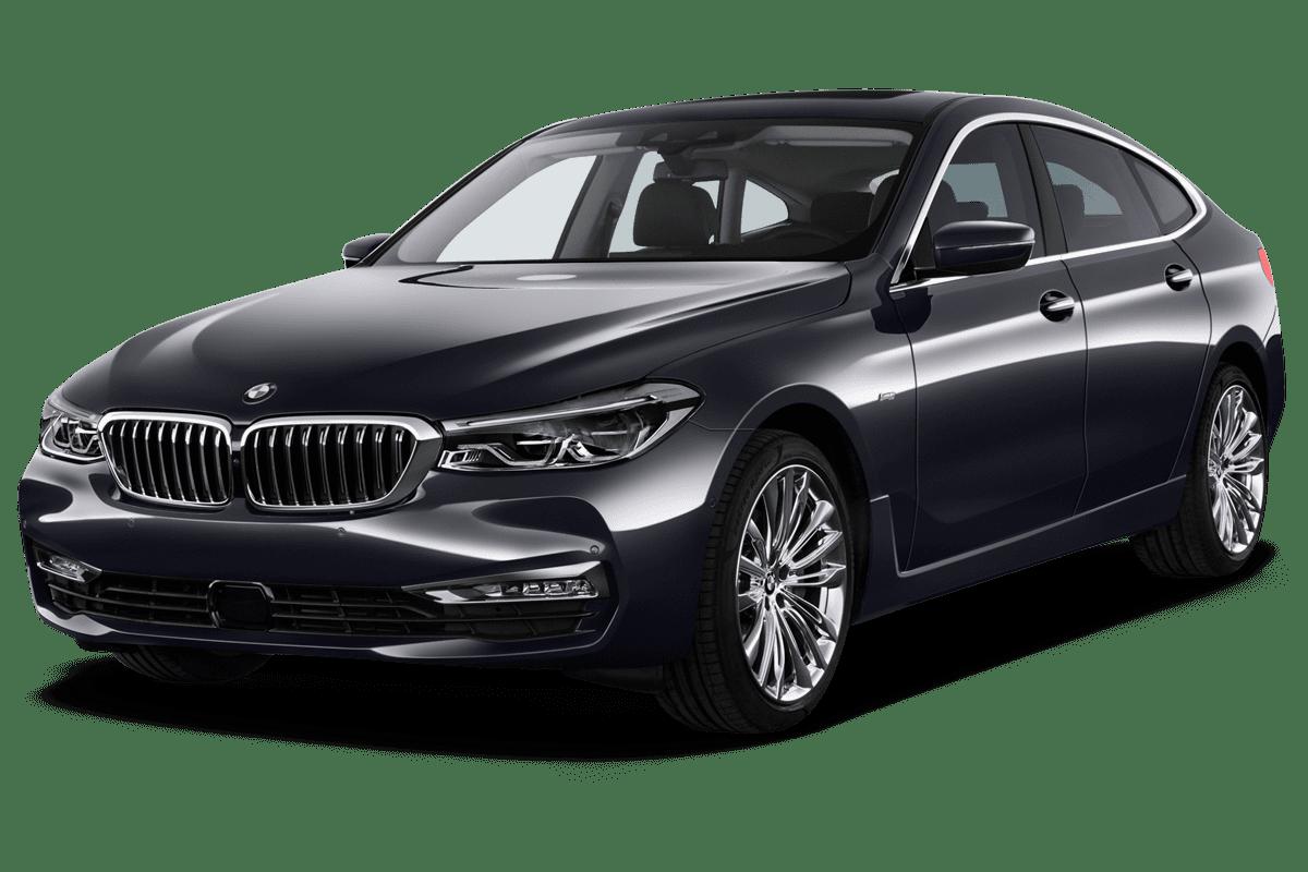 BMW 6er Gran Turismo angularfront