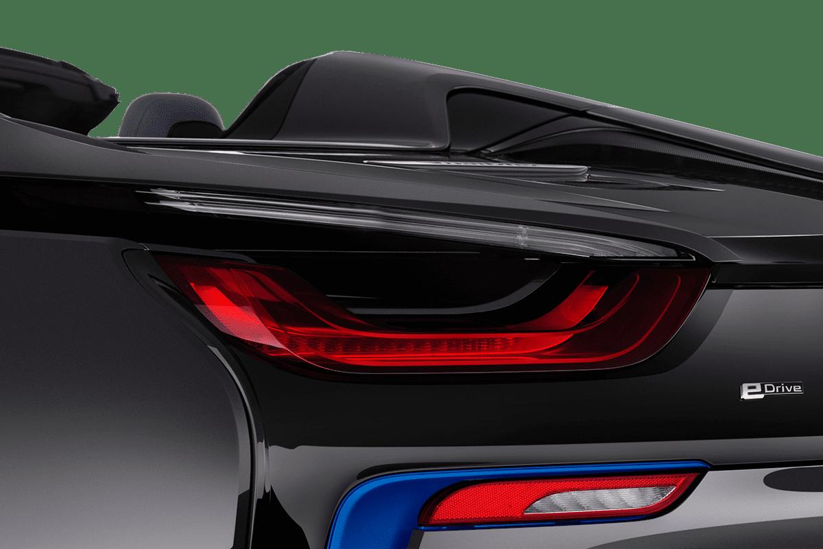 BMW  taillight