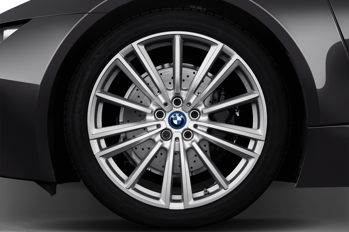 BMW  wheelcap