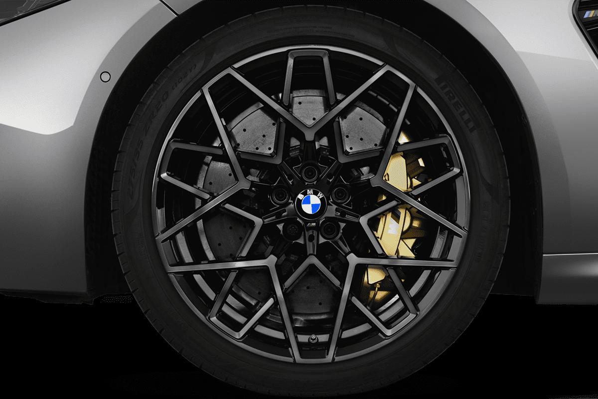 BMW M8 Coupé wheelcap