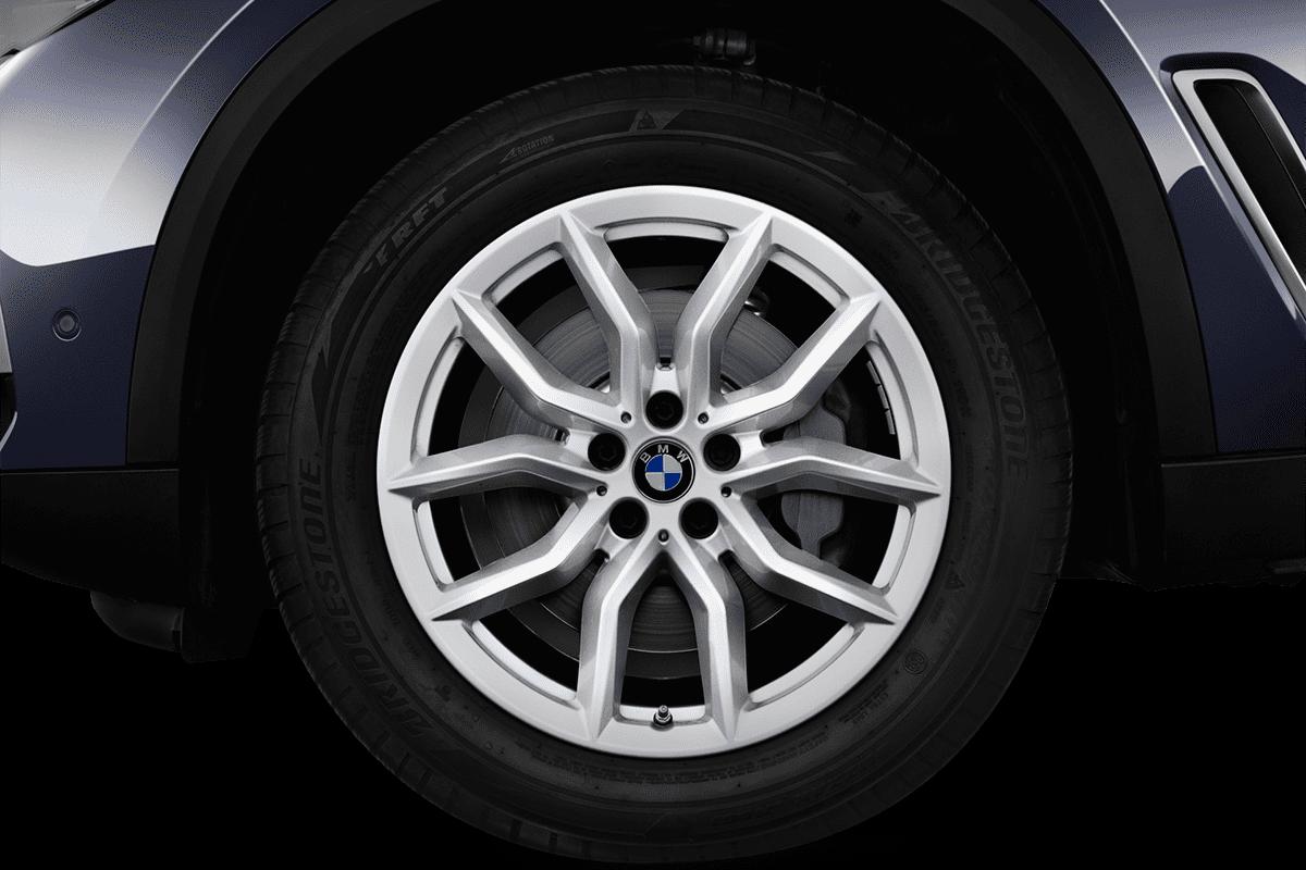 BMW X5 wheelcap