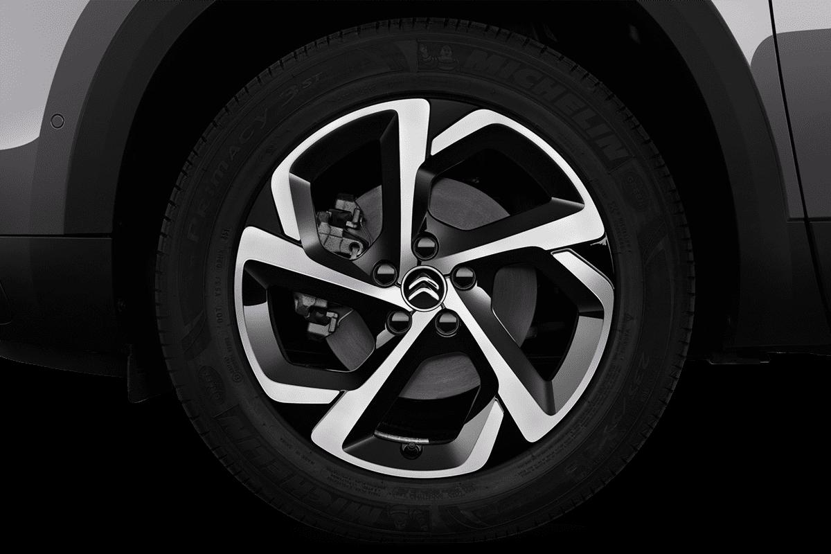 Citroen C5 Aircross wheelcap