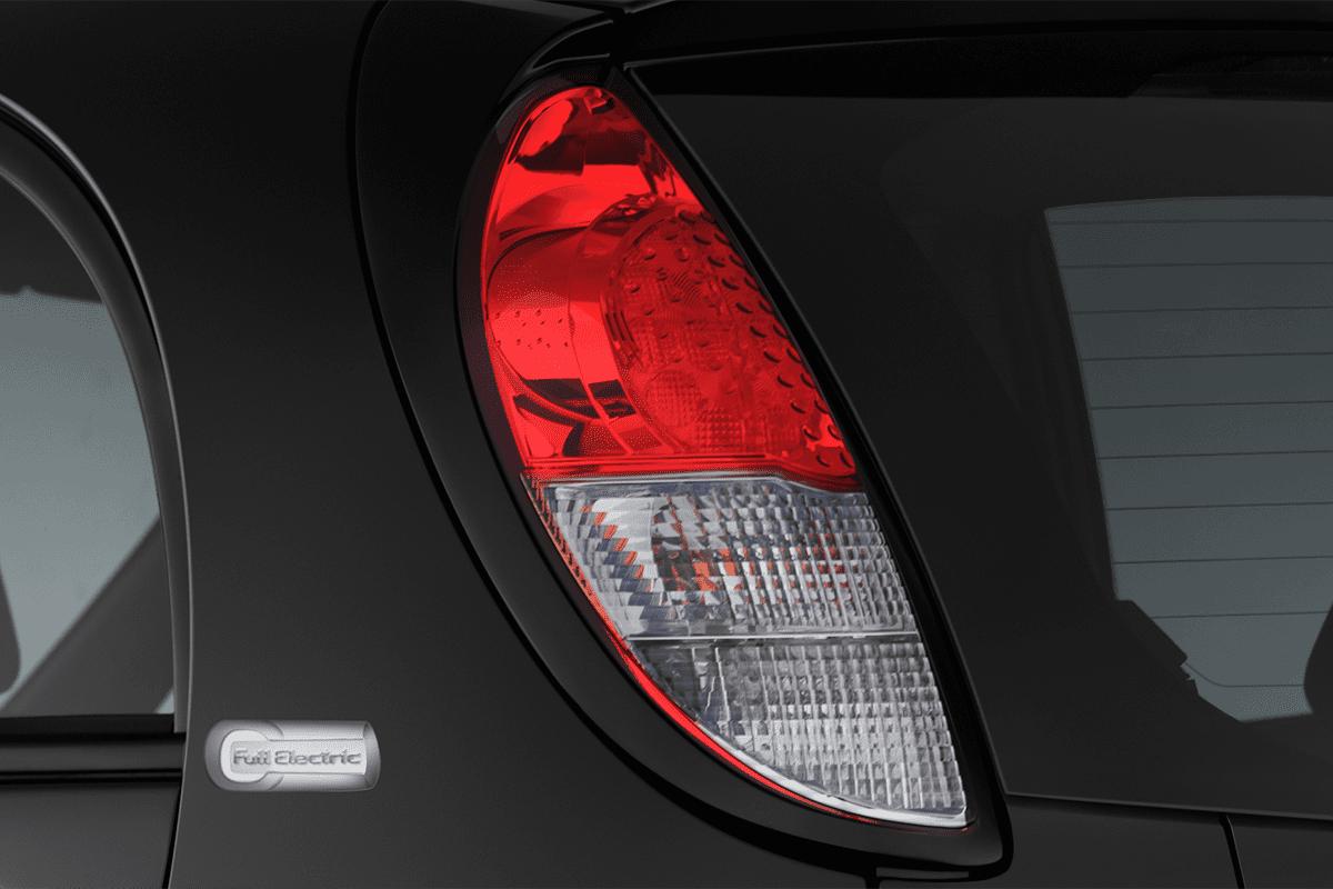 Citroen C-Zero taillight