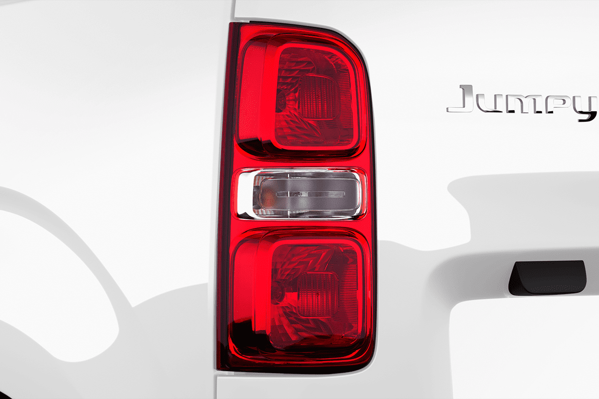 Citroen e-Jumpy Kastenwagen taillight