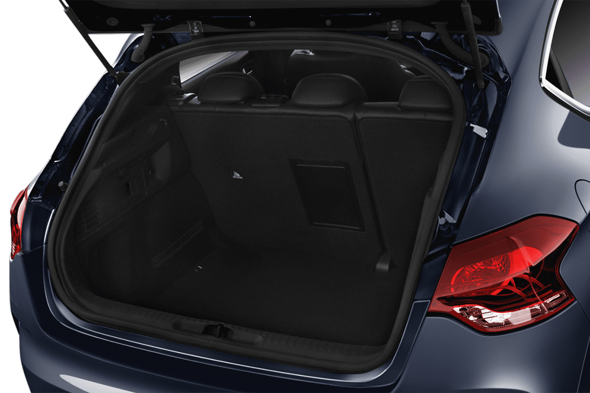 DS 4 trunk