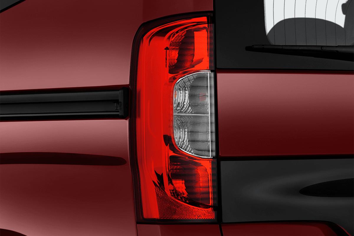 Fiat Qubo taillight