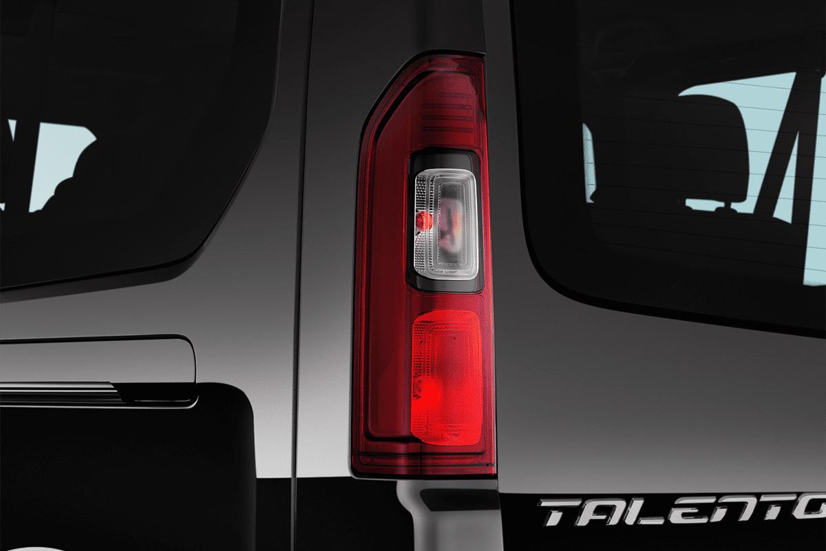 Fiat Talento taillight