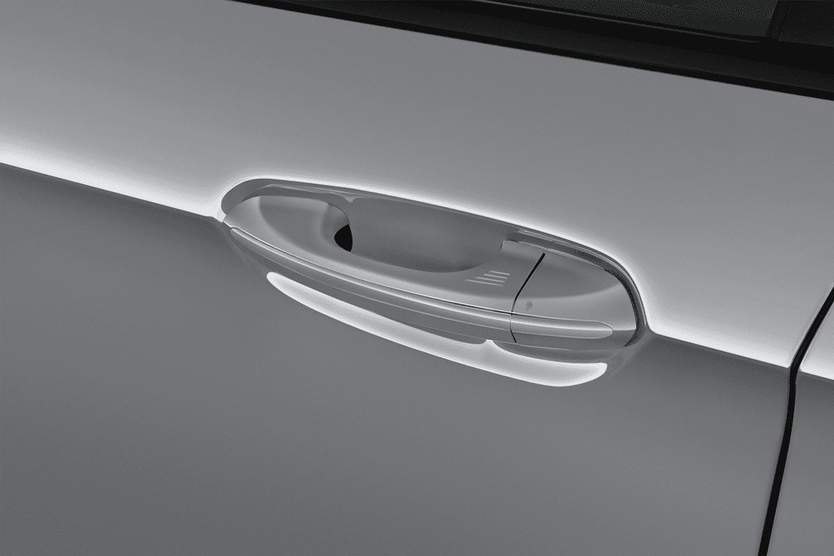 Ford Edge doorhandle