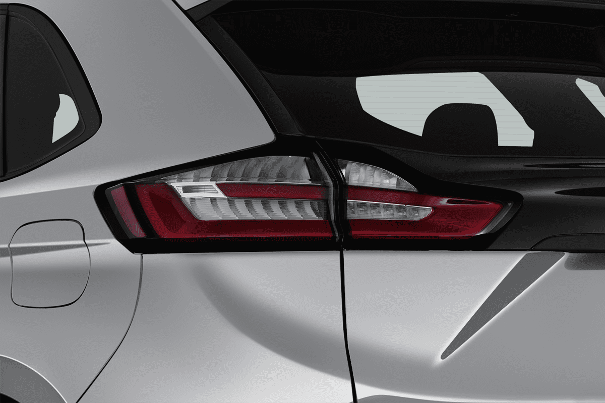 Ford Edge taillight