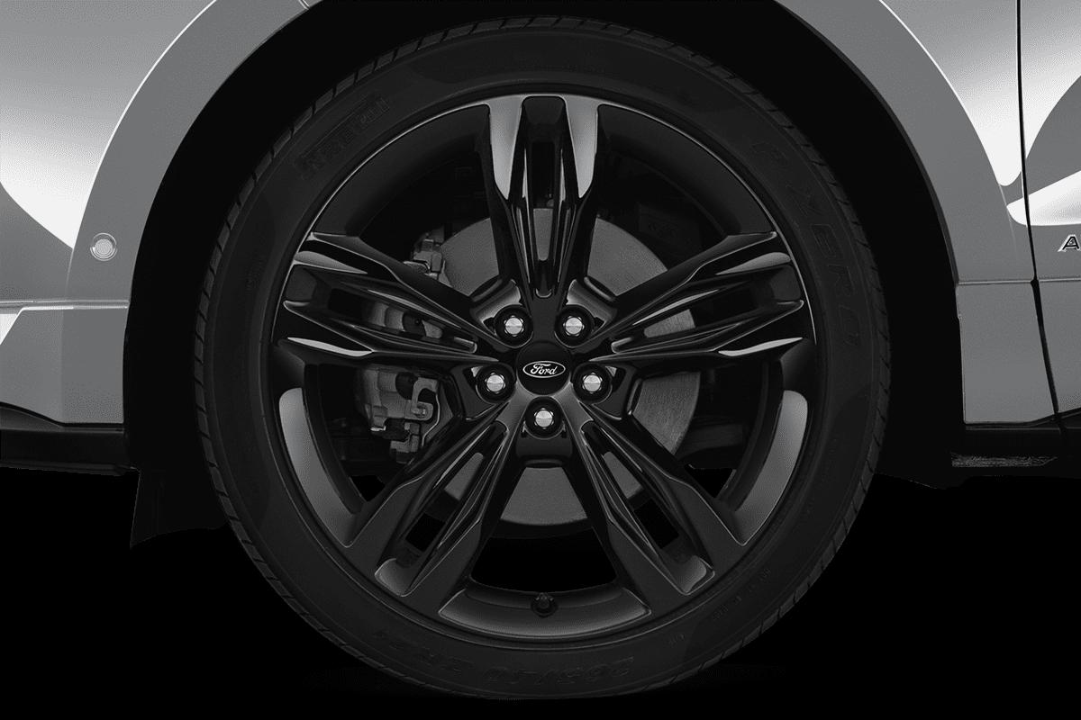 Ford Edge wheelcap