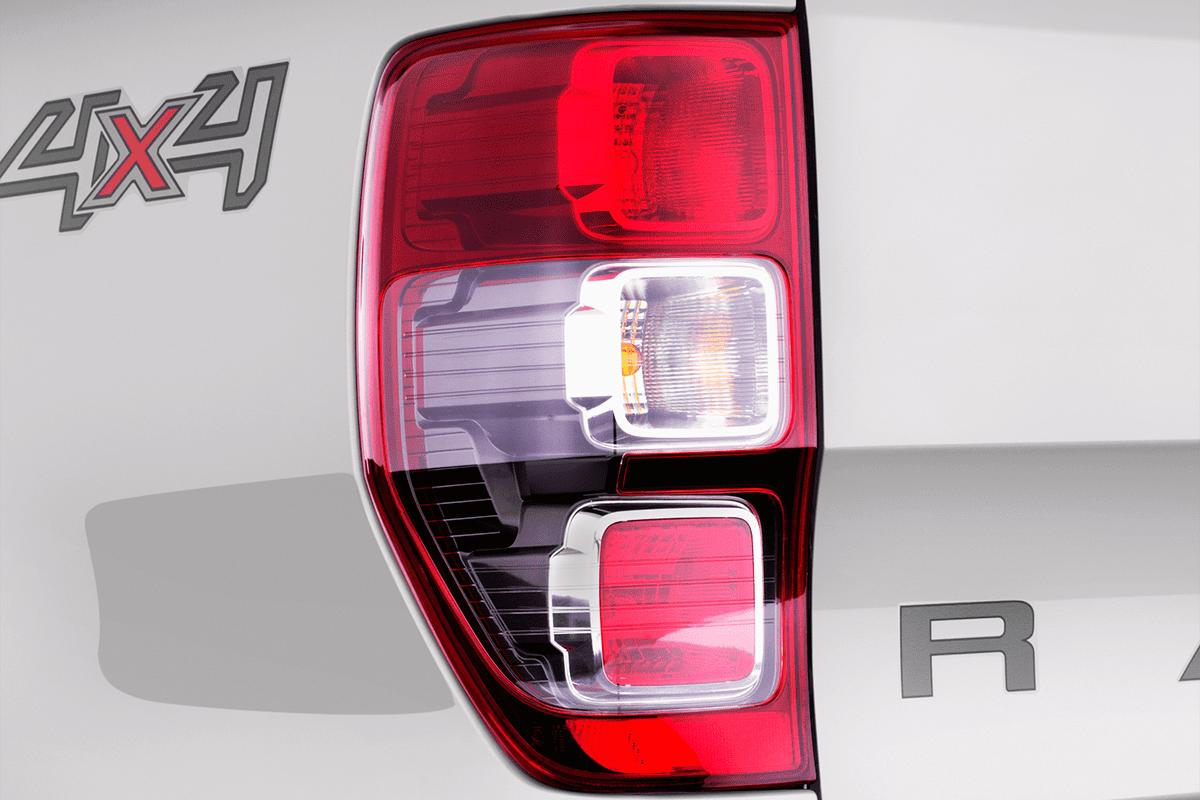 Ford Ranger taillight