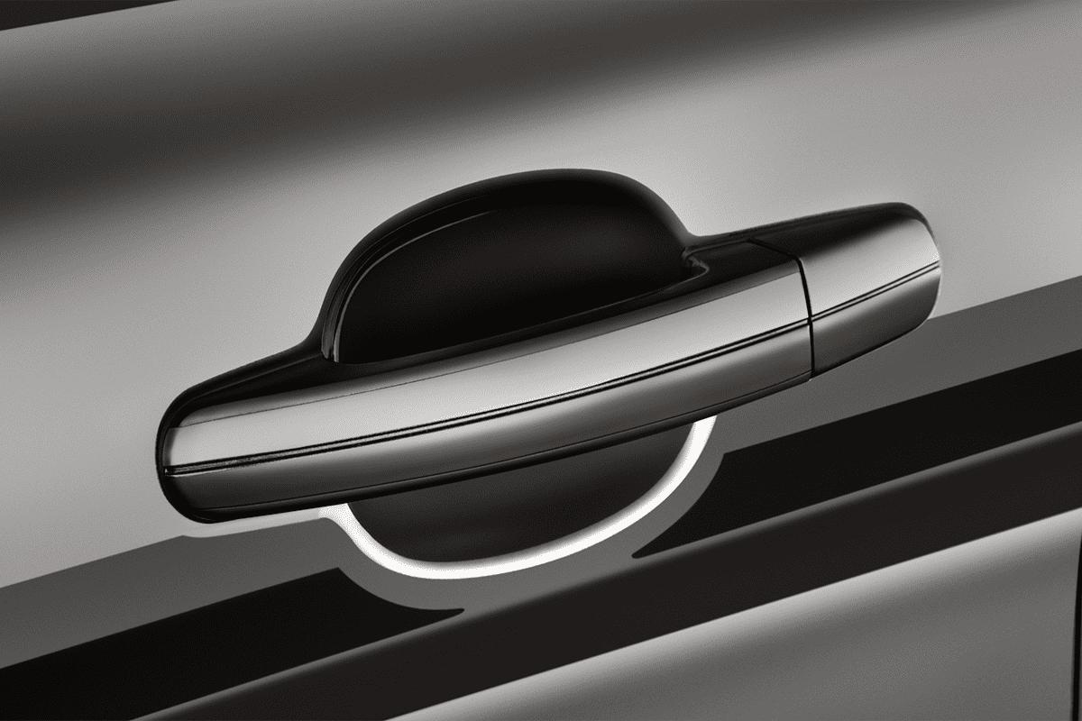 Ford Tourneo Custom Plug-In-Hybrid doorhandle