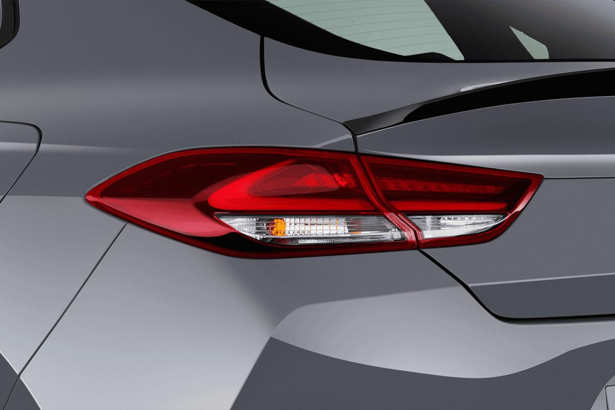Hyundai i30 N Fastback taillight