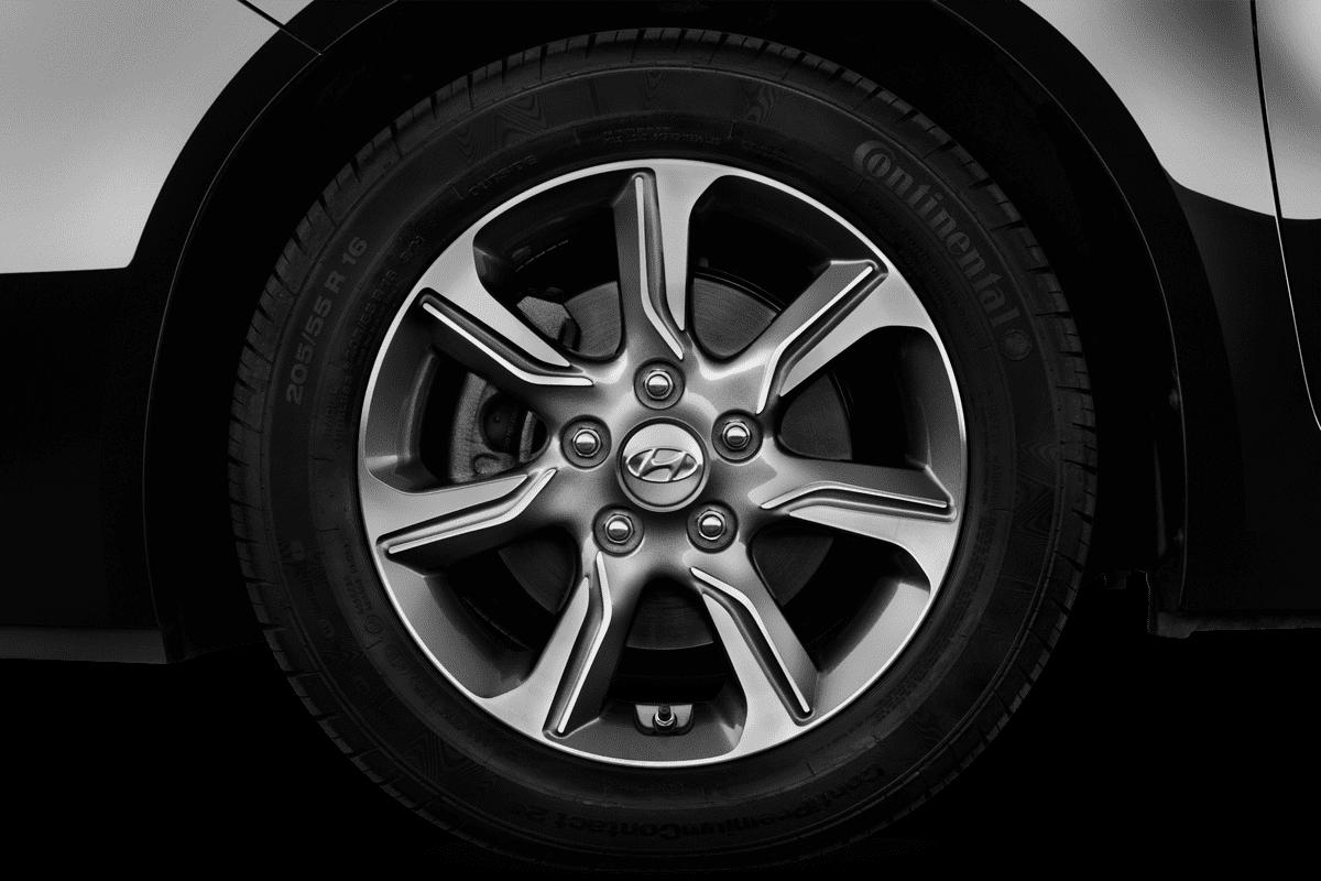 Hyundai ix20 wheelcap