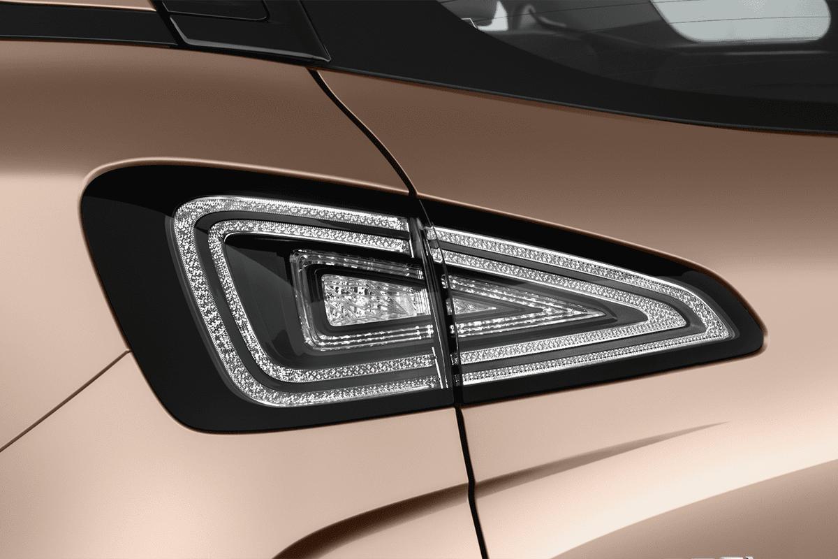 Hyundai Nexo taillight