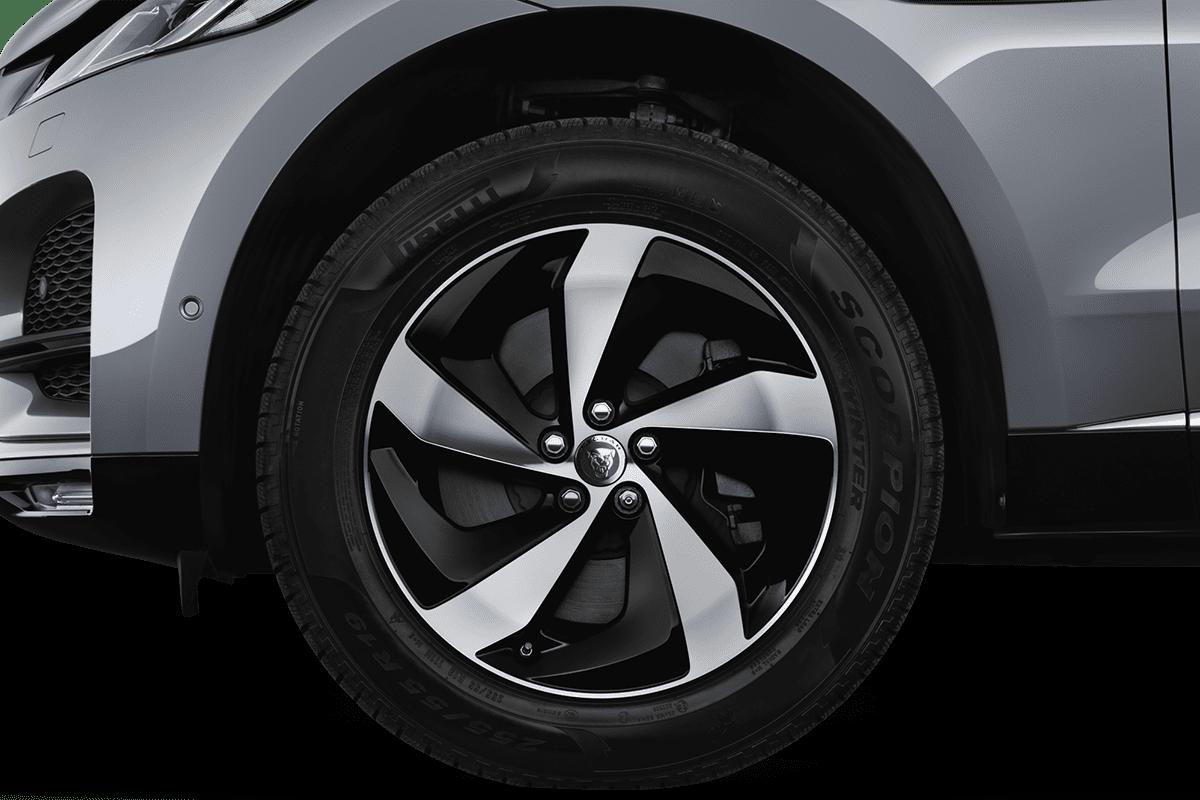 Jaguar F-Pace wheelcap