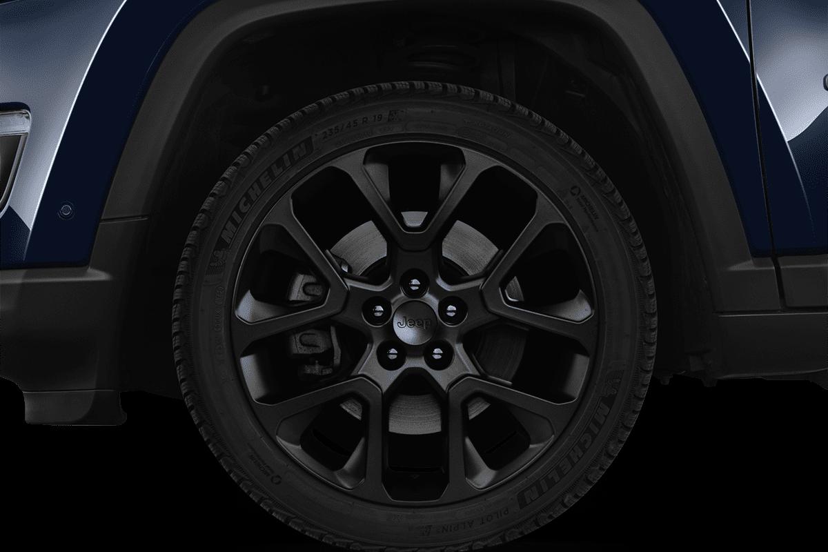 Jeep Compass wheelcap