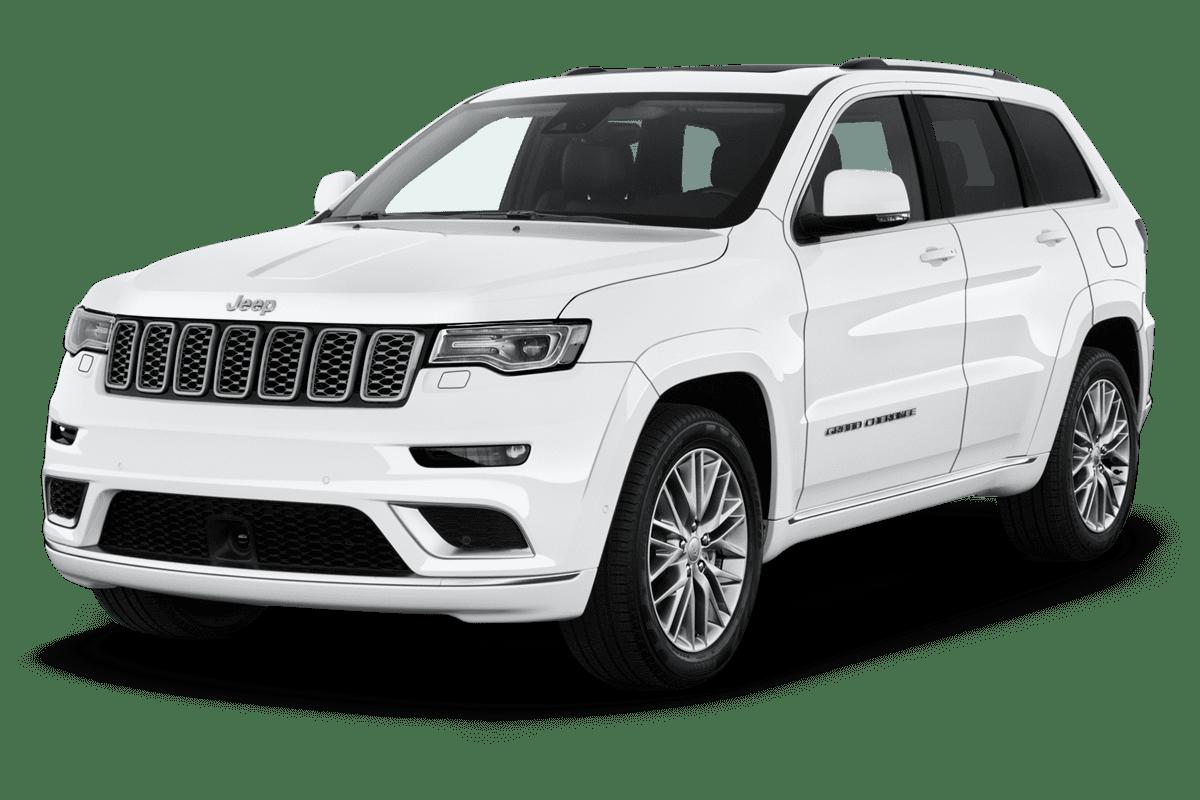 Jeep  angularfront