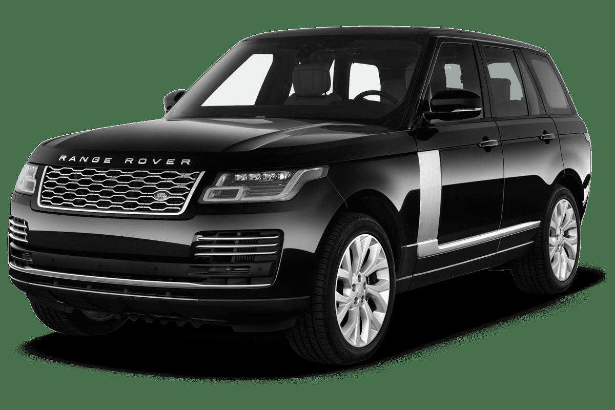Land Rover Range Rover Plug-in Hybrid angularfront