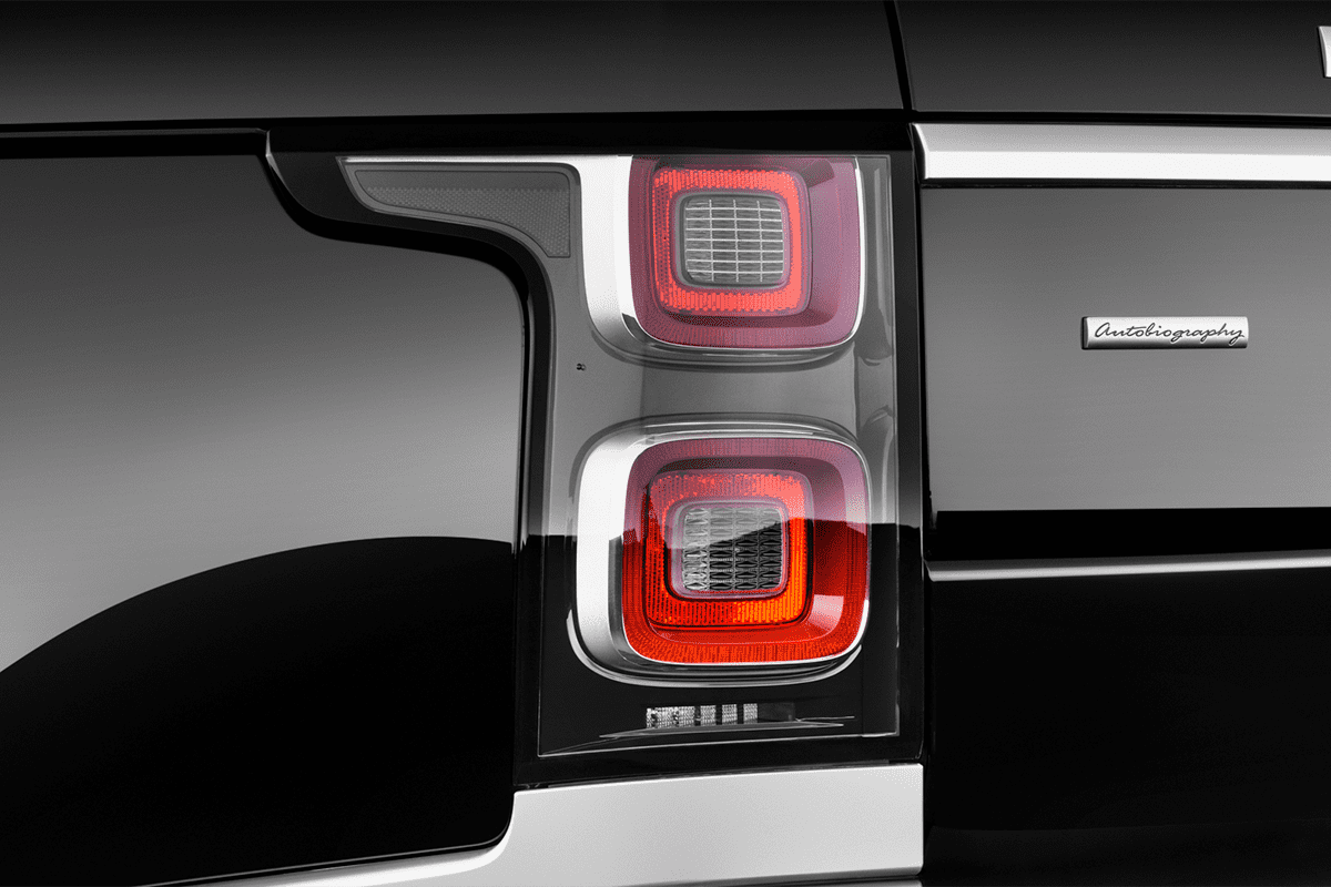 Land Rover Range Rover Plug-in Hybrid taillight