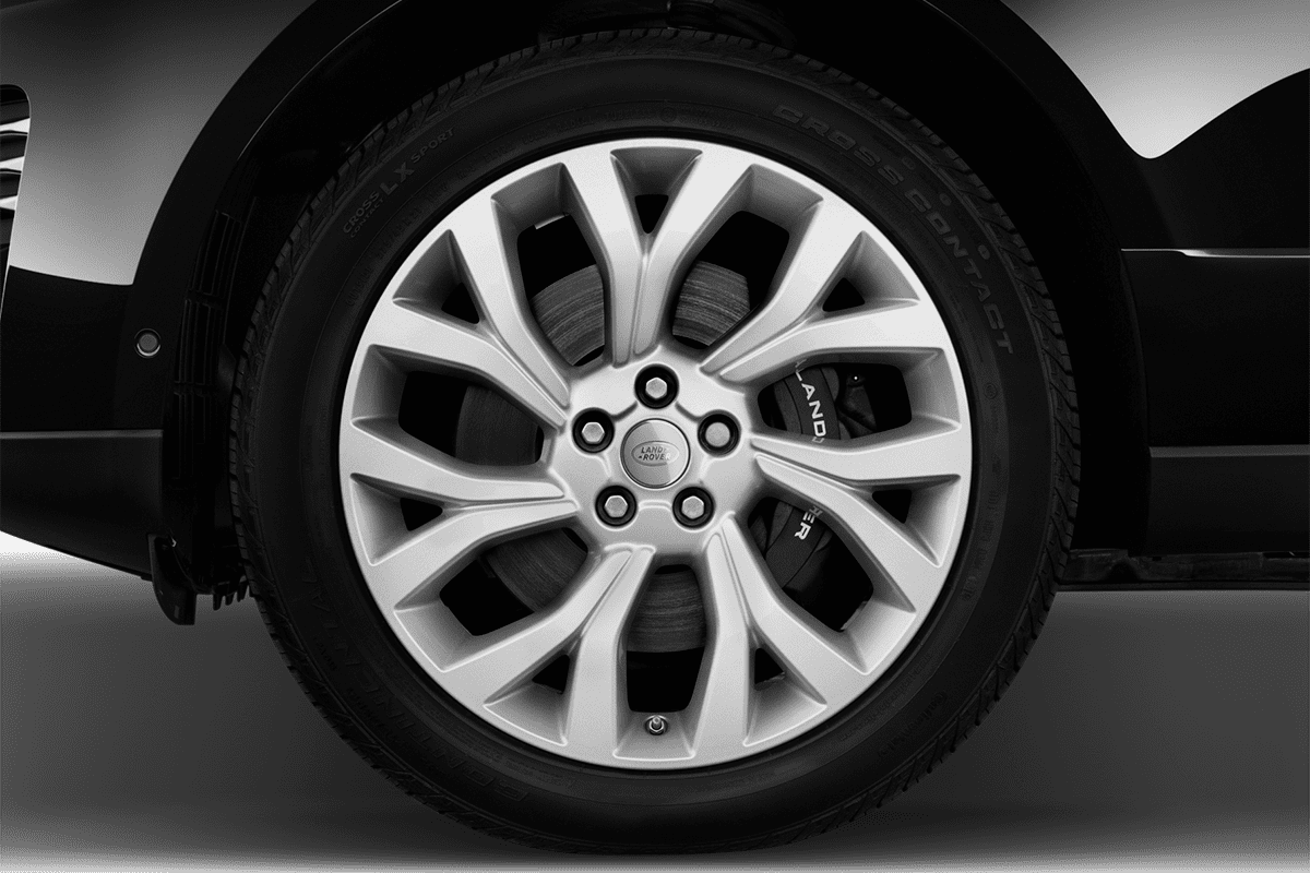 Land Rover Range Rover Plug-in Hybrid wheelcap