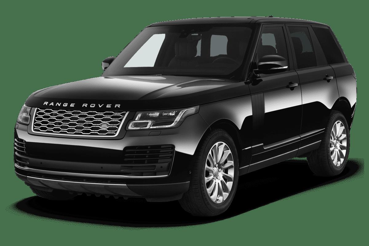 Land Rover Range Rover angularfront