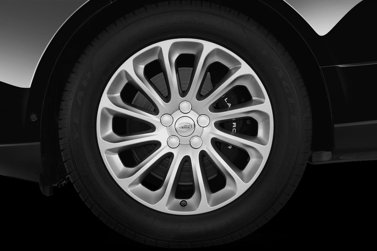 Land Rover Range Rover wheelcap
