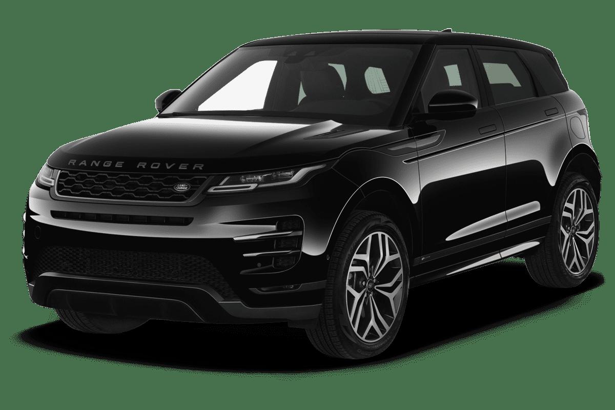 Land Rover Range Rover Evoque Plug-In-Hybrid angularfront