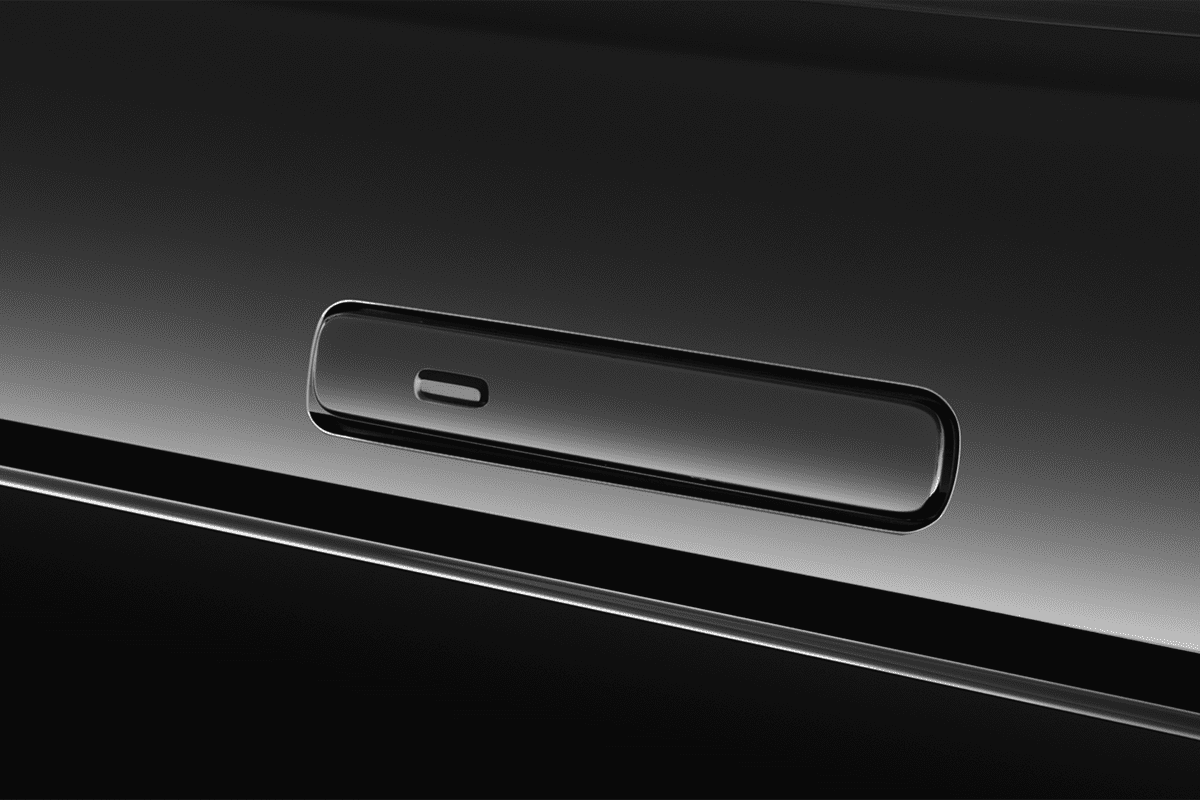 Land Rover Range Rover Evoque Plug-In-Hybrid doorhandle