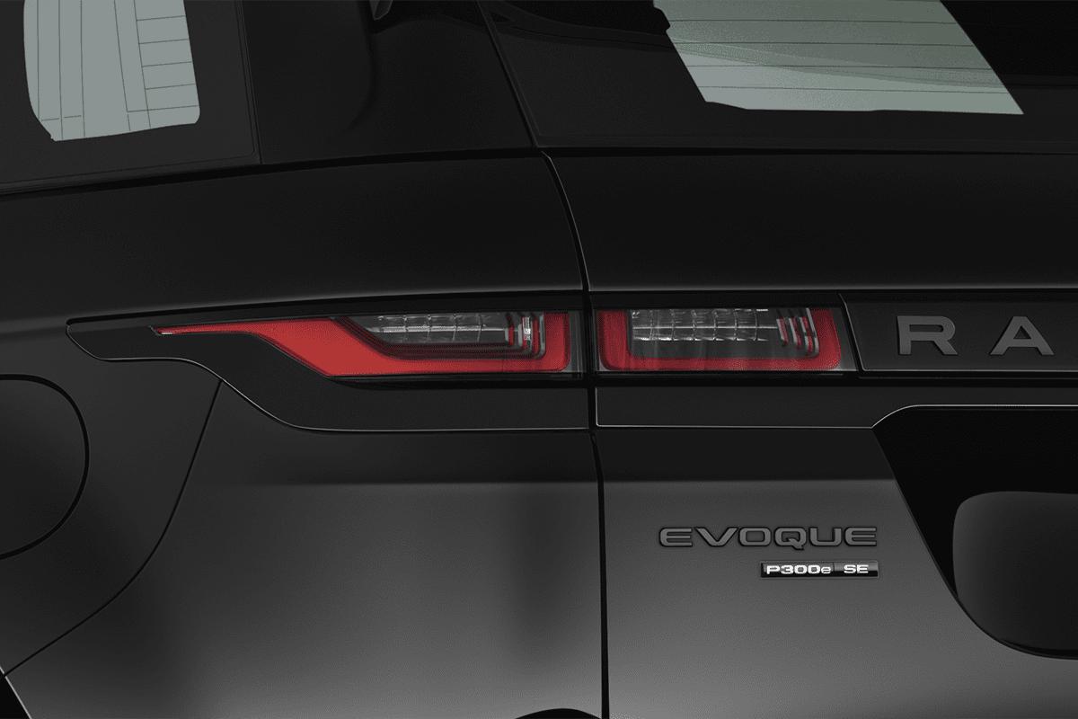 Land Rover Range Rover Evoque Plug-In-Hybrid taillight