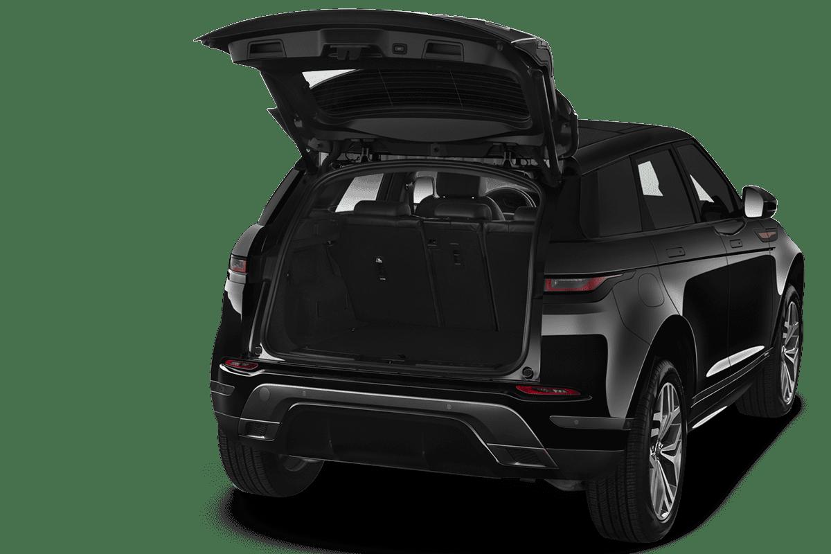 Land Rover Range Rover Evoque Plug-In-Hybrid trunk