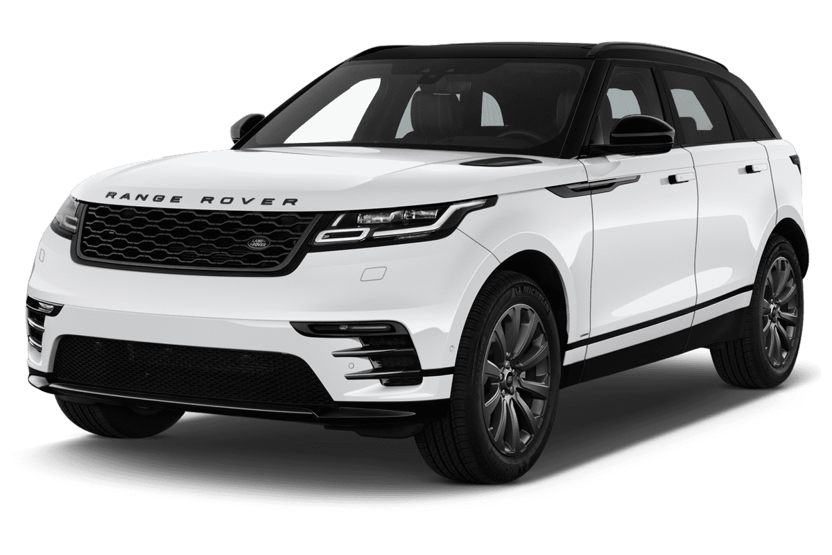 Land Rover Range Rover Velar angularfront