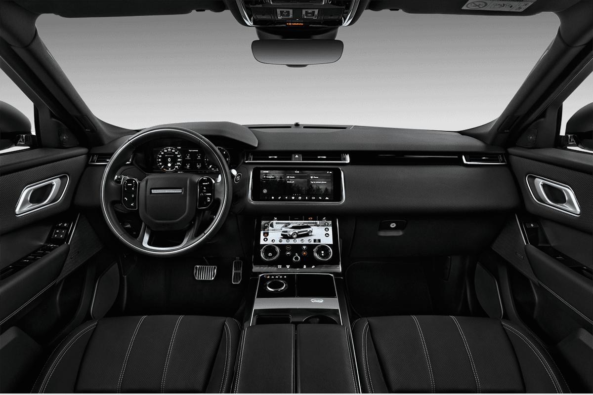 Land Rover Range Rover Velar dashboard