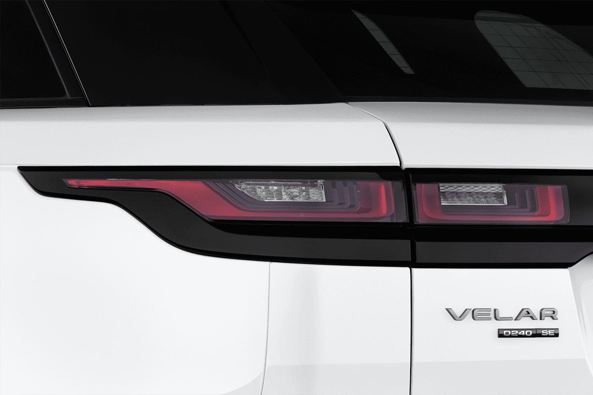 Land Rover Range Rover Velar taillight